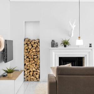 living room in Koropi